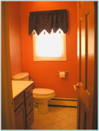 best paint color for a small bathroom with no windows