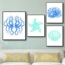 popular wall art octopus buy cheap wall art octopus lots from