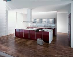 white kitchen cabinets modern pictures of kitchens modern red kitchen cabinets