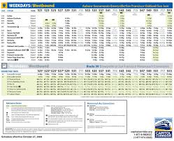Sacramento Light Rail Schedule Photos Transit Amtrak Capitol Corridor Train Schedules 1 Jpg