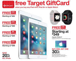 target black friday flyer 2016 black friday 2016 deals u0026 sales predictions iphone 7 ipad air