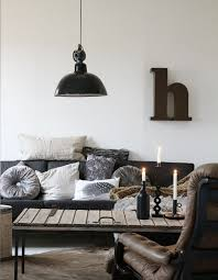 59 stylish rustic style home decor ideas to furnish your 30 stylish and inspiring industrial living room designs digsdigs