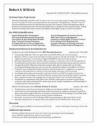 free sample sales trainer sample resume resume sample