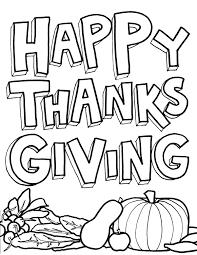 printable thanksgiving coloring sheet u2013 happy thanksgiving
