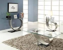 Modern Glass Coffee Tables Sample Of Modern Coffee Table Set Gallery Design U2013 Modern Coffee