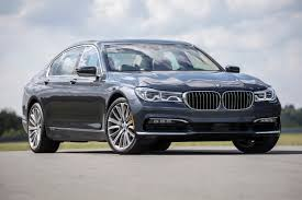 luxury bmw 7 series germany 2016 bmw 7 series takes large luxury sedan to new level
