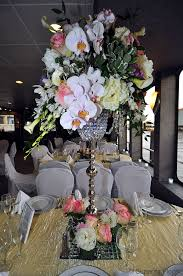 Crystal Vases For Centerpieces Superior Florist U2013 Event Florals U2014 Centerpieces