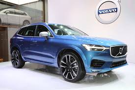 new 2017 volvo xc60 united cars united cars 2018 volvo xc60 first look review