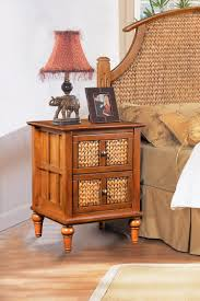 Island Bedroom Furniture by Island Trends Resort Collections