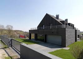 gallery of single family house wizja architects 7