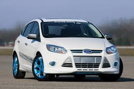 Ford Courier Engine Mods 2011 Ford Focus Personalization Conceptcarz Com