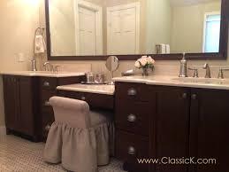 Custom Vanities Online Choosing Bathroom Countertops And Vanity Tops Ready Made Vanities