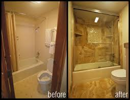 Bathroom Updates Before And After Shower Stalls Ideas And For Bathrooms On Pinterest Diy Bathroom
