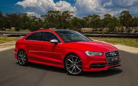 audi s3 cost audi s3 review specification price caradvice