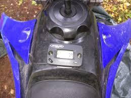 yamaha yz 450 f 450 cm 2007 tornio motorcycle nettimoto