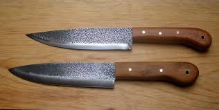 Custom Kitchen Knives For Sale by 100 Unusual Handcrafted Kitchen Knives Kitchen Gadgets
