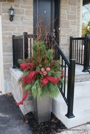 Winter Container Garden Ideas Surprising Winter Container Garden Ideas Contemporary Image