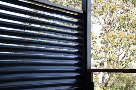 Aluminium Louvre Awnings Extruded Louvres Capral