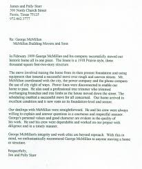 11 best images of letter of recommendation format template