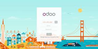 Login Odoo Web Login Screen Odoo Apps