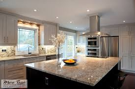 renovation cuisine kitchen cabinets and general renovations general contractor