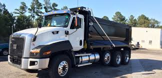 baker s tree service truckingdump truck and delivery services