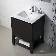 Best Modern Bathroom Vanities Emmet Collection Images On - Elegant home depot expo bathroom vanities residence