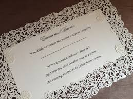 handmade invitations wedding invitation creations
