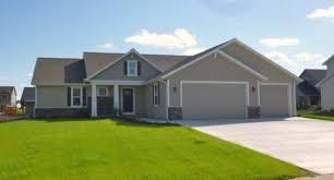 modern custom homes modern custom built homes appleton wi schmidt bros custom homes inc