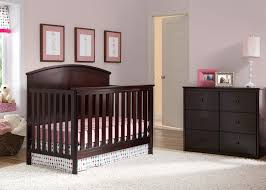 4 In 1 Crib With Changing Table Somerset 4 In 1 Crib Delta Children U0027s Products