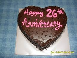 26th wedding anniversary visitacion journal our 26th wedding anniversary