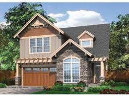 31 best house plans narrow lot with view images on pinterest
