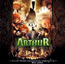 arthur minimoys soundtrack details soundtrackcollector