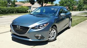 mazda 3 review 2016 mazda3 i 4 door grand touring driving matters people u0027s car