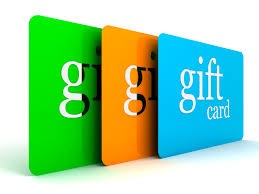 gift loyalty cards