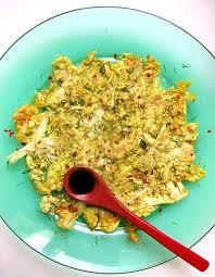 exercice recette de cuisine exercice de styles en langue végétarienne 3 crêpe de frisée la
