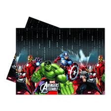 avengers tablecover at wilko com