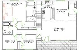 bungalow house plans bungalow house plans plan for a with flex room porches attached