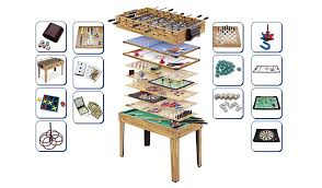 20 in 1 game table beginners guide to play on multi game tables game table zone