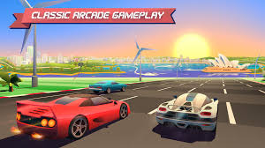 horizon chase world tour android apps on google play
