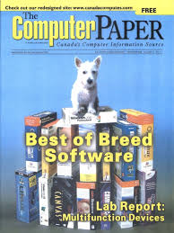 2000 11 the computer paper bc edition adobe photoshop ibm notes