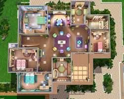 blue prints for homes sims 4 mansion floor plans beautiful sims 3 housing blueprints