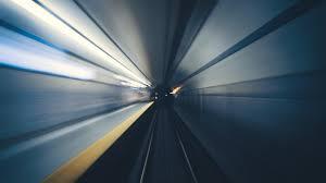 Speedof Light Toronto Subway Tunnel At The Speed Of Light John Cavacas Photography