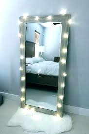 Ebay Bathroom Mirrors Makeup Mirror Lights Ebay With Around It Medium Size Of Vanity