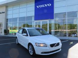 used 2009 volvo s40 for sale winston salem nc pv2047a volvo