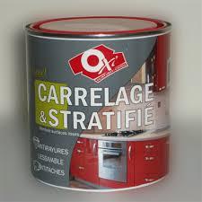 peinture sur stratifié cuisine peinture pour carrelage et stratifié