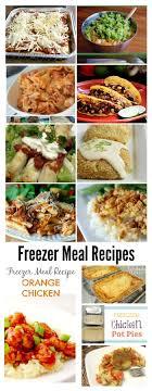 214 best freezer meals images on crockpot meals