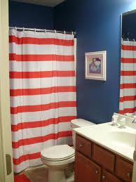 boy bathroom ideas tween boy shower curtain shower images