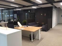 bureau comptable des bureaux à énergie positive à lyon confluence par axens