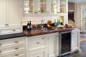 Different Types Of Kitchen Countertops by Different Types Of Countertops Kitchen Traditional With Appliances